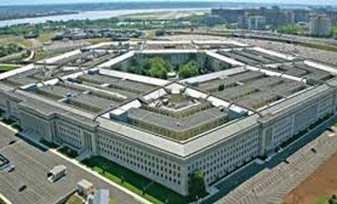 Pentagon, tüm personel sevkiyatlarını askıya aldı