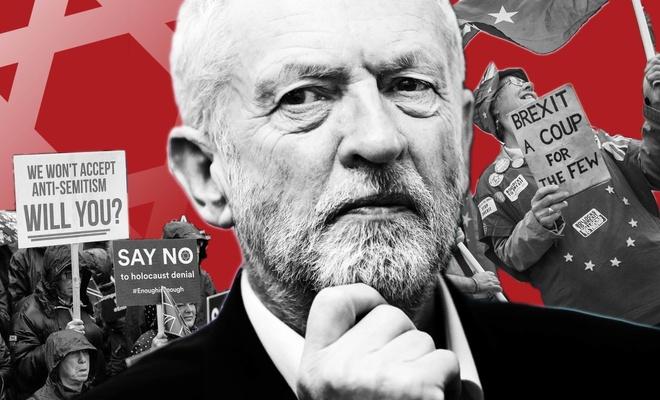 İngiltere muhalefeti Jeremy Corbyn liderliğinde anlaşmasız Brexit'e karşı harekete geçti