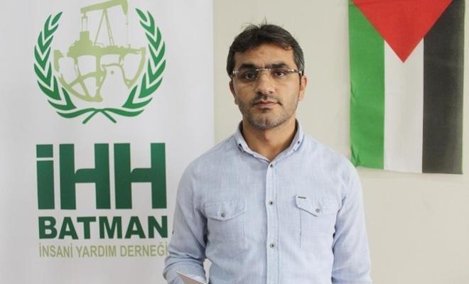 """""""İslam ülkeleri Gazze`yi acilen gündemlerine almalı"""""""