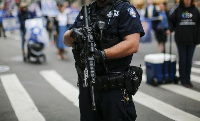 New York'ta bir günde 17 kişi silahla öldürüldü