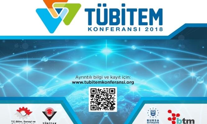 Türkiye Bilim ve Teknoloji Merkezleri Konferansı