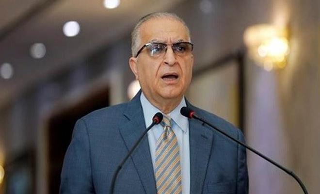 Iraklı Bakan Türkiye'yi istemiyoruz