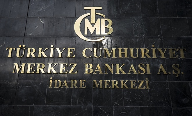 TCMB enflasyon üzerindeki risklere dikkat çekti