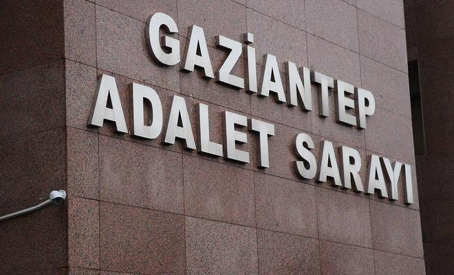 Gaziantep'te hırsızlık yapan 5 zanlı tutuklandı