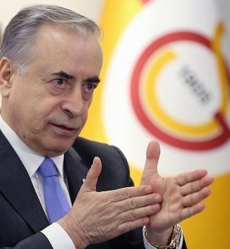Galatasaray Başkanı'ndan ihtiyaç sahipleri için örnek çağrı