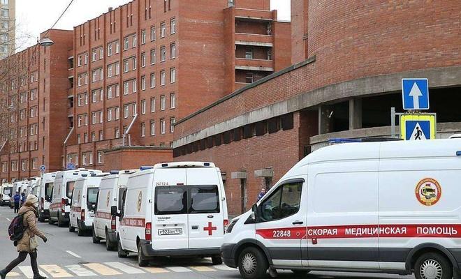 Rusya'da Coronavirus nedeniyle ölenlerin sayısı artıyor