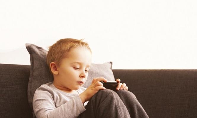 Ekran çocukları kalp hastası yapıyor