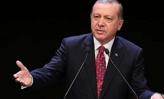 Cumhurbaşkanı Erdoğan: 5 tane zincir marketin topladığı ürünle piyasalar altüst oluyor