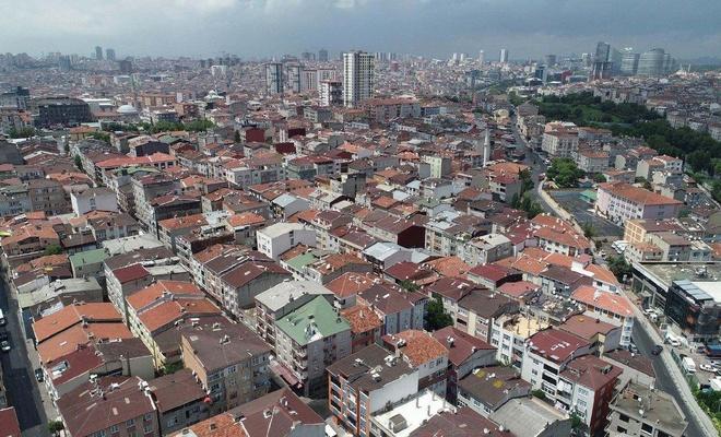 İstanbul'da olası depremde binaların durumu ne?