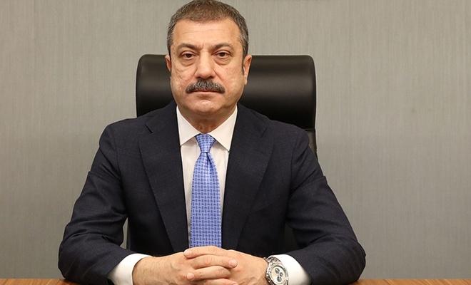 Kavcıoğlu: Gıda enflasyonu sadece para politikasıyla çözülmez!
