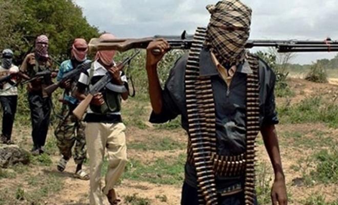 Nijerya'da Boko Haram saldırısında 13 kişi hayatını kaybetti