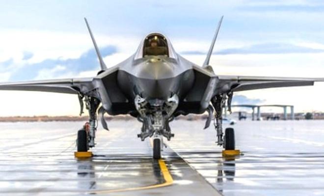 ABD NATO Elçisi: Türkiye F-35'leri kaybedecek