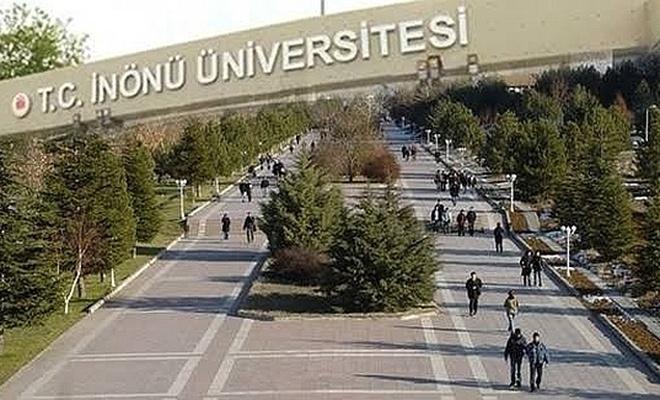 İnönü Üniversitesi Öğretim Üyesi alıyor