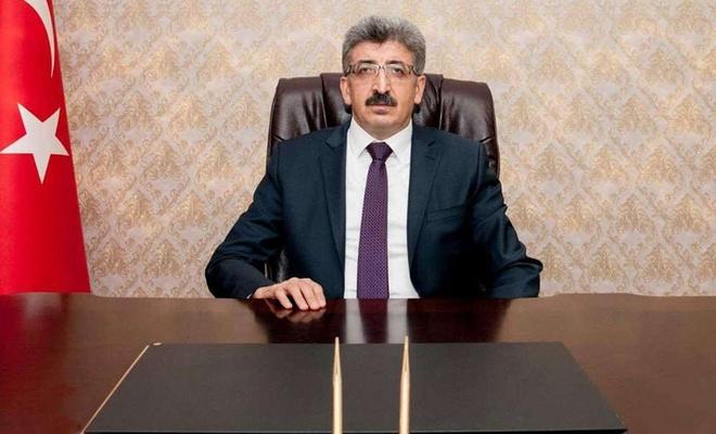 Van Valisinden CHP'li Berhan Şimşek'e suç duyurusu