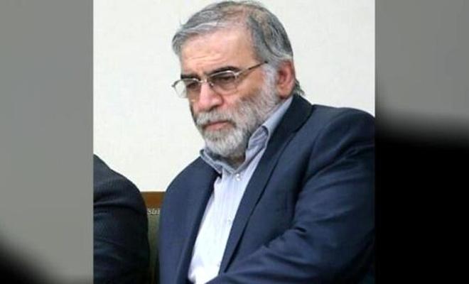 İran'dan BM'ye mektup!