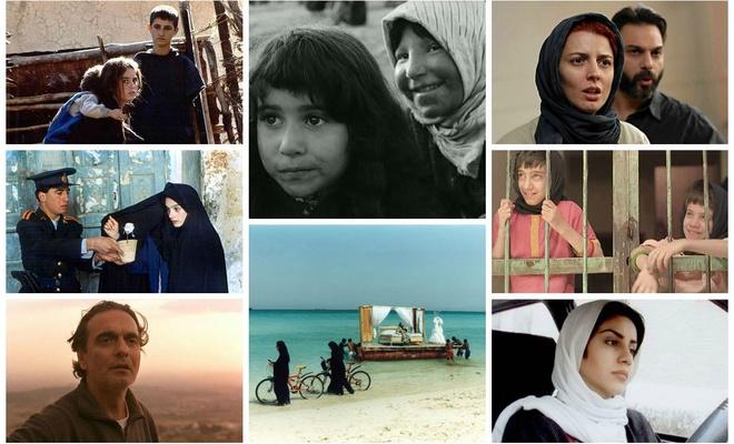Yüzyılın en iyi 100 filmi arasında 2 İran Filmi var