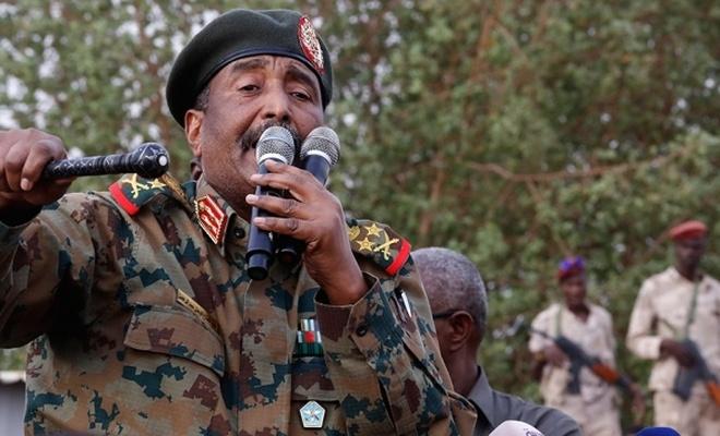 Sudan Egemenlik Konseyi Başkanından 'normalleşme' açıklaması!