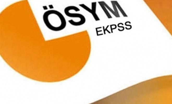 MEB'den EKPSS adaylarına mobil uygulama