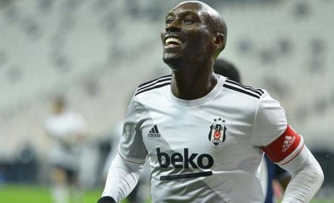 Beşiktaş maça kaptan Atiba olmadan çıkacak