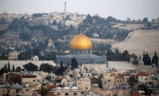 Kudüs'te yardıma muhtaç binlerce aile var