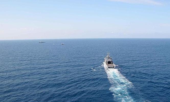 Libya açıklarında 120 göçmen kurtarıldı