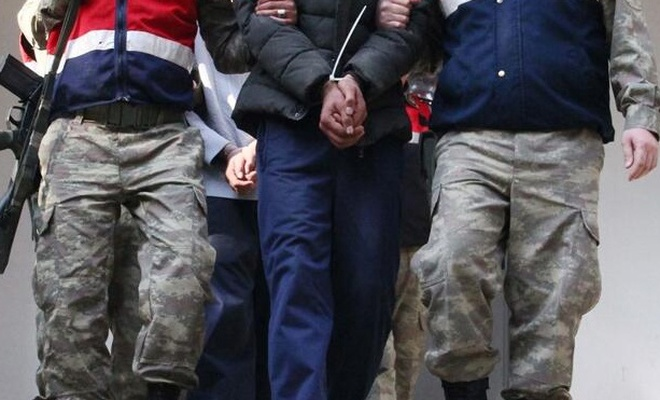 Suriye'de yakalanan 10 YPG'li tutuklandı