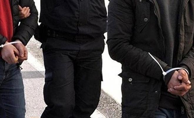 VAN'da Casusluk Gözaltıları