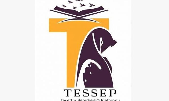 TESSEP`ten kitap okuma etkinliği