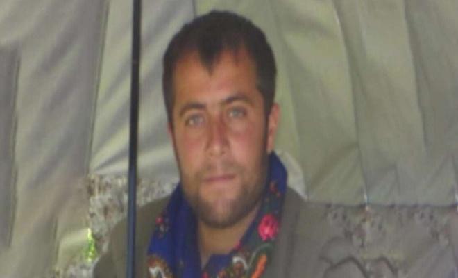 Gri kategoride aranan PKK'li öldürüldü