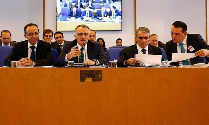 Ağbal: Taşeron düzenlemesi meclise gelecek
