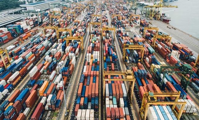 Girişim özelliklerine göre dış ticaret istatistikleri