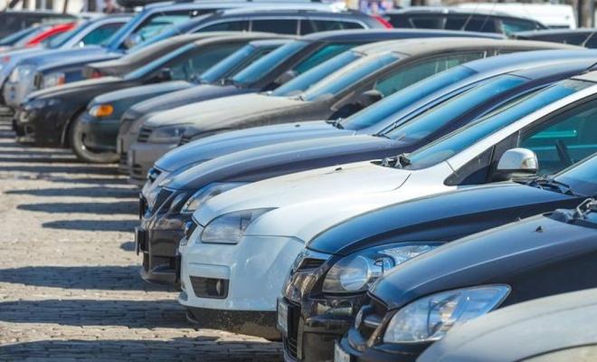 İkinci el otomobillere talep her geçen gün artıyor