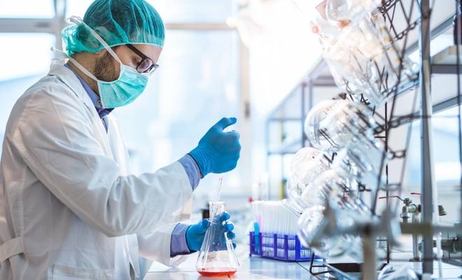 Covit 19 aşı çalışmalarına Bakanlık desteği