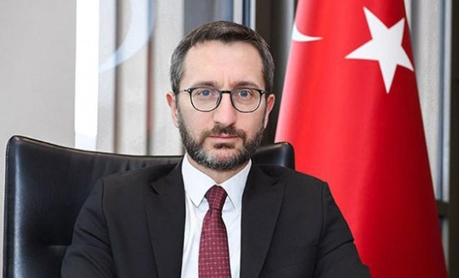 Cumhurbaşkanı Erdoğan'ın stratejik görüşmelerini açıkladı