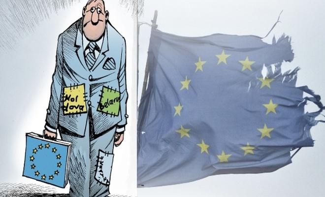 Onlar Avrupa`nın en fakir ülkeleri