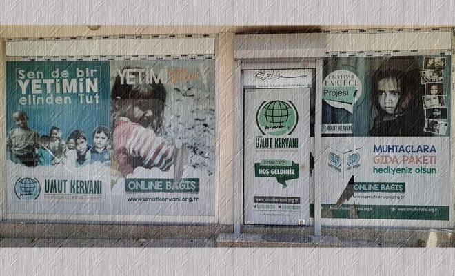 Adana Umut Kervanı Kurban Bayramı'na hazır