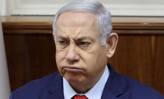 Netanyahu Gazze'ye saldırıların devam edeceğini söyledi