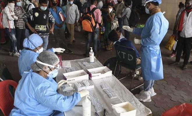 Global coronavirus death toll reaches 3,333,548