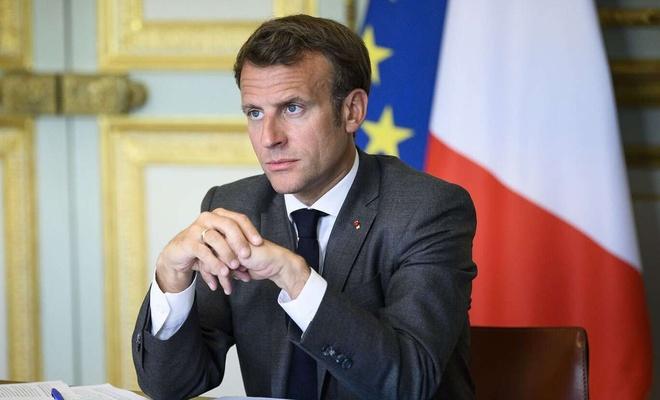 Fransa işgal rejiminin saldırılarına Fransız kaldı!