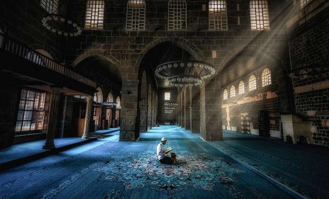 2. Uluslararası Din ve Toplum Fotoğraf Yarışması sonuçları açıklandı