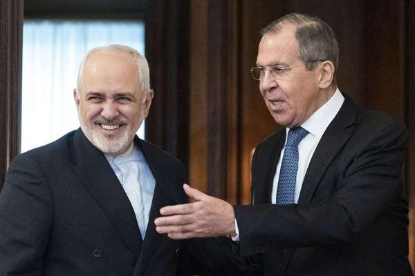 Rusya Dışişleri Bakanı Lavrov İran'a gidiyor