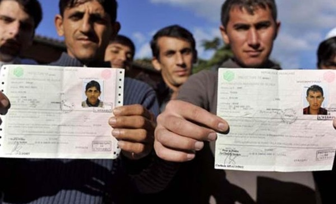 Afganistanlı göçmenler sınır dışı edilecek