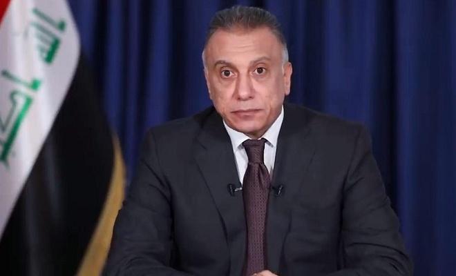 Irak Hizbullahı'ndan, Başbakan Kazımi'ye 'sabrımızı test etme'