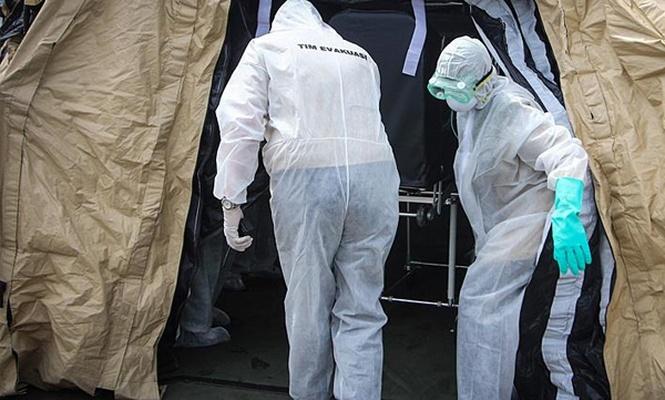 Kongo`da Ebola salgını: 23 ölü