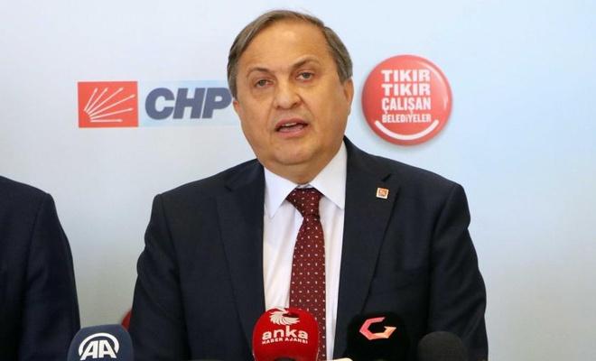 CHP'de Tanju Özcan çatlağı