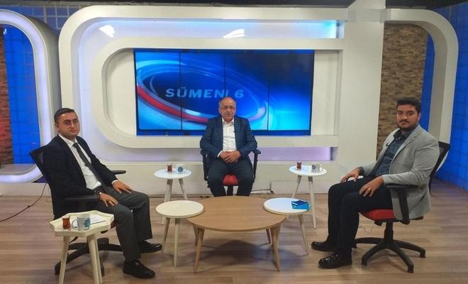 """MHP Genel Başkan Yardımcısı Mustafa Kalaycı, """"FETÖ'nün siyasi ayağına girilmedi"""""""