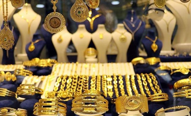 Kuyumcular Torba Yasa'ya 'Altın Muhasebesi'nin de eklenmesini istiyor