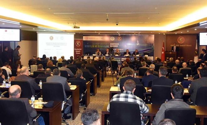 'Türkiye'de güçlü bir teknoloji ekosistemi inşa ediliyor'