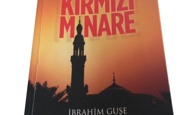 Bir kitap,  Kırmızı Minare