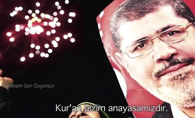 """Muhammed Mursi zehirlendi mi? """"Beni öldürecekler"""" demişti"""